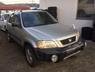 Used Honda CR-V RD1 (1996)