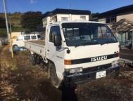 Used Isuzu ELF Truck TRUCK NPR58LR (1991)
