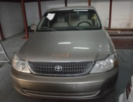 Used Toyota Avalon Sedan 4T1BF (2002)