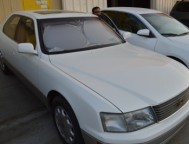 Used Lexus LS 400 Sedan (1995)