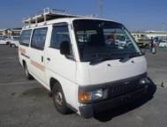 Used Nissan Caravan Van KC-VWGE24 (1997)