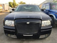 Used Chrysler 300 LIMITED Sedan 2C3KA (2006)
