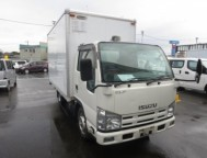Used Isuzu ELF Truck Trucks NHR85AN (2010)