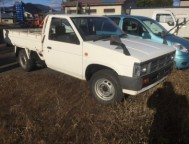 Used Nissan Datsun Pick Up CGD21 (1987)