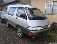 Used Toyota LiteAce Wagon CR31G (1994)