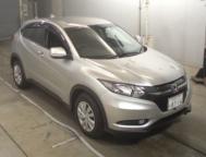 Used Honda VEZEL SUV DBA-RU2 (2014)