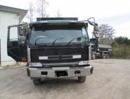 Used Nissan UD Dump CW53AHUD (2000)