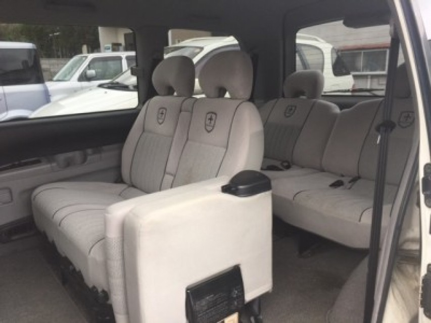 Used Mitsubishi Delica Space Gear 2001 Best Price For Sale And