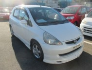Used Honda Fit HatchBack GD3 (2002)