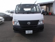 Used Nissan Caravan Van VWME25 (2007)