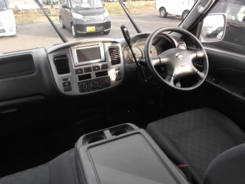 Used Nissan Caravan 2007 Best Price For Sale And Export In Japan