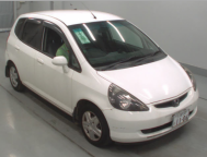 Used Honda Fit HatchBack GD1 (2003)