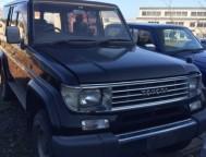 Used Toyota Land Cruiser Prado SUV KZJ78W (1994)
