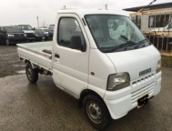 Used Suzuki Carry Truck Trucks DA52T (2000)