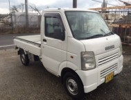 Used Suzuki Carry Truck Mini Truck DA63T (2003)