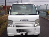 Used Suzuki Carry Truck Trucks DA63T (2003)