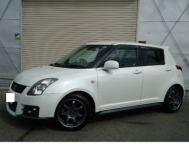Used Suzuki Swift HatchBack ZC31S (2007)