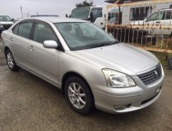 Used Toyota Premio Sedan ZZT240 (2004)