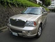Used Lincoln Navigator SUV (2005)