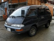 Used Toyota Townace Wagon Wagon CR31 (1995)