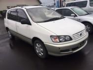 Used Toyota Ipsum Wagon SXM15G (1997)