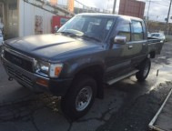Used Toyota Hilux Pick Up LN106 (1991)