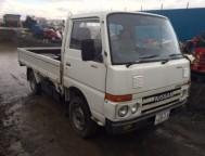 Used Nissan Atlas TRUCK AMF22 (1991)