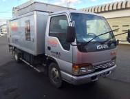 Used Isuzu ELF Truck TRUCK NKS71LAV (1997)