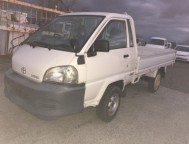 Damaged Toyota Liteace Truck Trucks KM85 (2007)