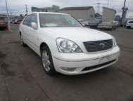 Used Toyota Celsior Sedan UCF31 (2003)