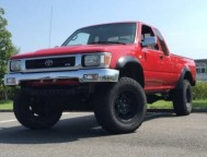 Used Toyota HILUX US Pick Up (1994)
