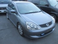 Used Honda Civic HatchBack CBA-CU3 (2005)