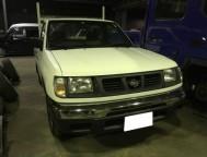 Used Nissan Datsun Pick Up KG-BD22 (2000)