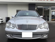 Used Mercedes Benz C200 Sedan 203042 (2005)