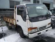 Used Isuzu ELF Dump NKR66ED (1995)