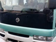 Used Nissan Civilian Bus Bus DVW41 (2004)