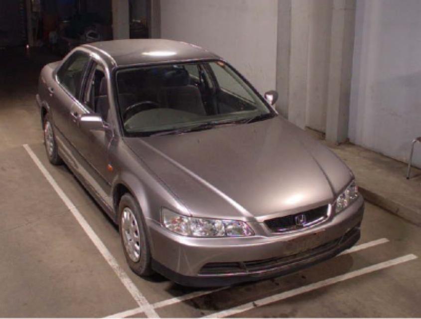 Used Honda Accord Sedan CF3 (2001)