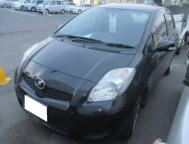 Used Toyota Vitz HatchBack DBA-KSP90 (2009)