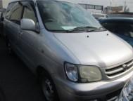 Used Toyota Noah Wagon GF-SR40G (2001)