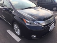 Used Toyota Lexus HS Sedan ANF10 (2010)