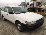 Used Toyota Corolla Van Van GG-AE109V (2001)