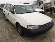 Used Toyota Caldina Van Van KB-CT198V (1998)
