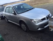 Used Subaru Impreza wa GG3 (2007)