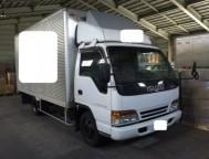 Used Isuzu ELF Truck TRUCK NPR71LV (1996)