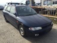 Used Mitsubishi LIBERO Wagon E-CB5W (1995)