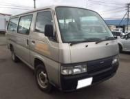 Used Nissan CARAVAN HOMY VAN Van KG-VWMGE24 (2000)