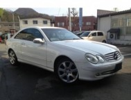 Used Mercedes Benz Sedan GH-209365 (2003)