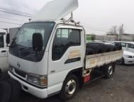 Used Nissan Atlas TRUCK AHS69EA (2003)