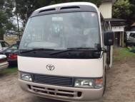 Used Toyota Coaster Bus Bus HDB50 (1996)