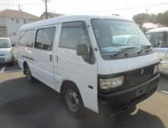 Used Mitsubishi Delica Van ABF-SKE6VMA2W (2009)